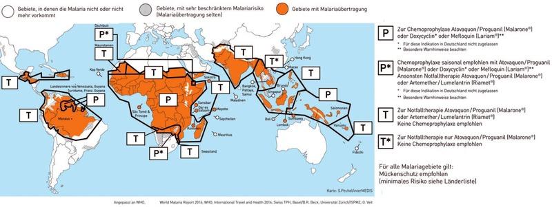 Ausgabe 3/2017: Malaria und HIV on