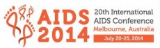 AIDS 2014 - 20th international AIDS Conference